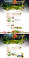 Roleski product page - catering by webdesigner1921