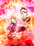 shokugeki no soma by MyRiotWorld