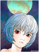 Fly Me to the Moon by yo4tojp