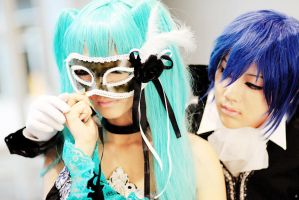 .:Cantarella:. Unmask by Itchy-Hands