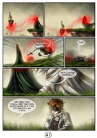 TCM: Volume 10 (pg 21) by LivingAliveCreator