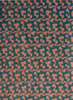 2D : Stamp Pattern 3 by lexarch