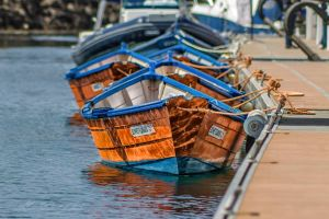 small boat by hubert61