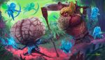 BRAIN VS HEART by RodrigoICO