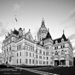 Connecticut State Capitol by ashamandour
