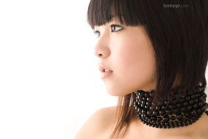 Beauty and beads by sifu