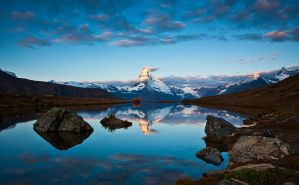 I Love Matterhorn by archlover