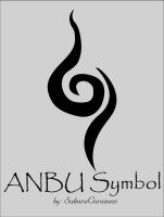ANBU Symbol - Vector by Sakuracorazonn