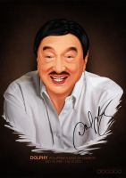 Dolphy by ijographicz