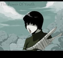 The Power Of Youth by Osato-kun