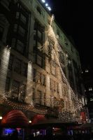 Christmas in the city......2 by wingsofdragons