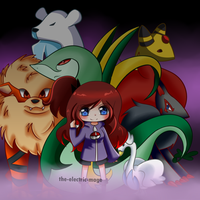 pokemon white 2 team by the-electric-mage