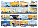 M705 Transportes Maritimos by falcon-creative