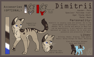 Dimitrii Ref Sheet 2013 by NocKynthesis