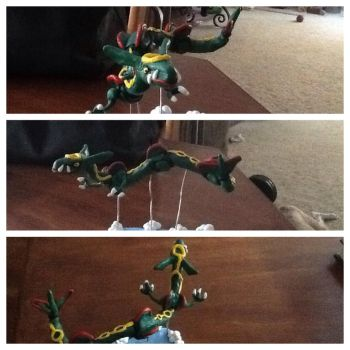 Rayquaza (other views) by alfredfjones1776