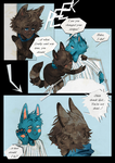 RaccoonBrothers:Page079 by IFreischutz
