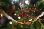 Star Ornament by DionysosBacchus