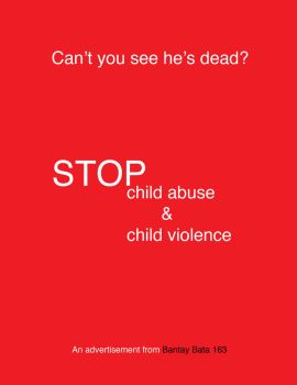 Stop Child Abuse by save00us