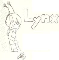 Lynx by stereo-typed