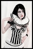 PaPeR DoLL 01 by eViL-DoLL