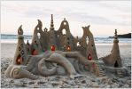 Byron Bay sand model 1 by wildplaces