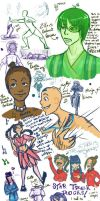 What if Aang... Was like Whoa by Greenelsewhere