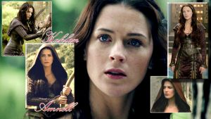 kahlan patchwork by macchinina1999