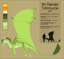 (OLD) Ith reference sheet -2015- by GoldenNove
