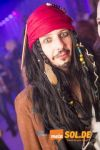 Jack Sparrow cosplay by BonBon95