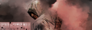 Assassin's Creed Signature by Panda-Fire