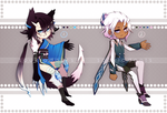 misc. 7 | adopt auction - CLOSED by SoukiAdopts
