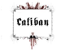 Caliban Wallpaper by Captivechild