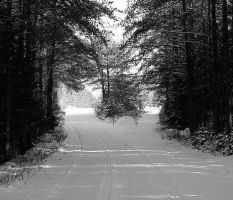 Poem - The Easy Path by sweetmarly