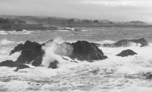 Mendocino County by madrush08