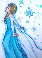 Let it go by varaa