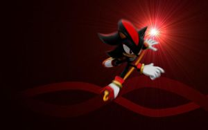 shadow the hedgehog wallpaper by TeranisTheLastWolf