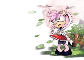 Amy Rose - Interviewer by Oneirio