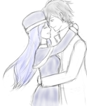 My Warmth by AnimeCouples1992