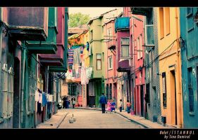 Balat by sinademiral