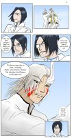 Bleach - Ressurections - P8 by Saiyakupo