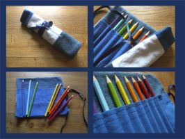 Trousse 01 by Nade
