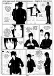 NaruSasu douji Pg 164 PhotoShoot by Cassy-F-E