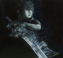 Noctis Lucis Caelum -Number 2- by MyaWho