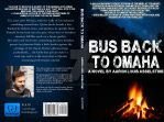 Paperback cover Bus Back to Omaha by eternalised