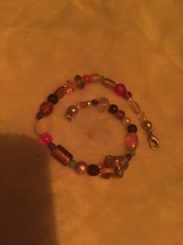 Anklet  by Sculcavant