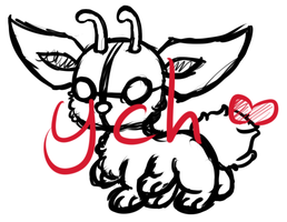 ych Oot auction :1/3 slots open: by ireswe