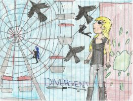 Divergent by Blade-Of-Ash