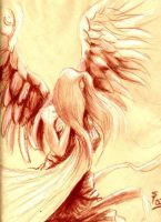 Simply An Angel by Tyrant1100