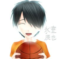 Little Himuro by KuroNe411