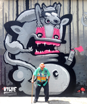ONCE UPON A TIME by KIWIE-FAT-MONSTER